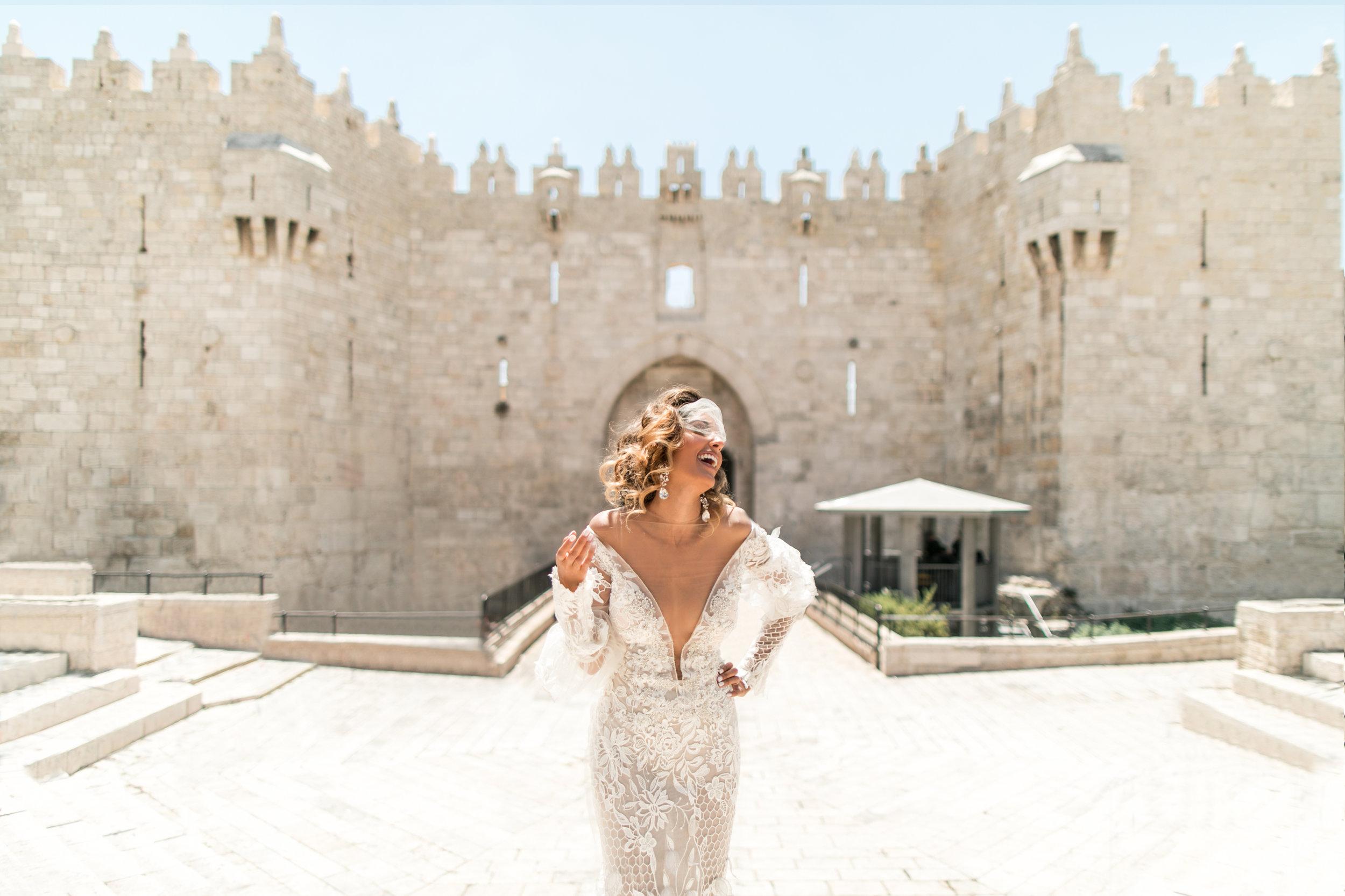 Anée Atelier Israel Galia Lahav 13