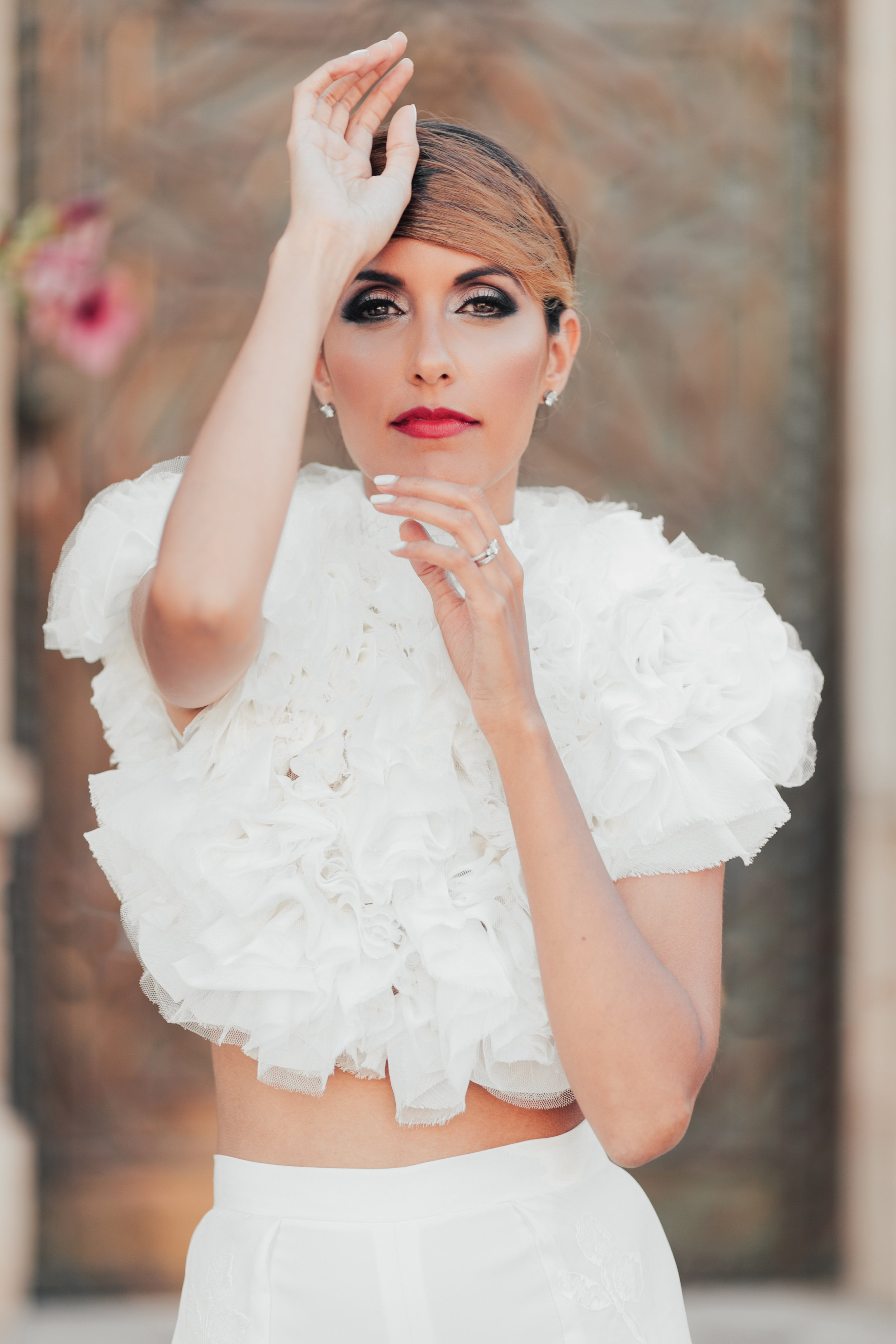 Anée Atelier Israel Nathalie Kraynina Bride 2