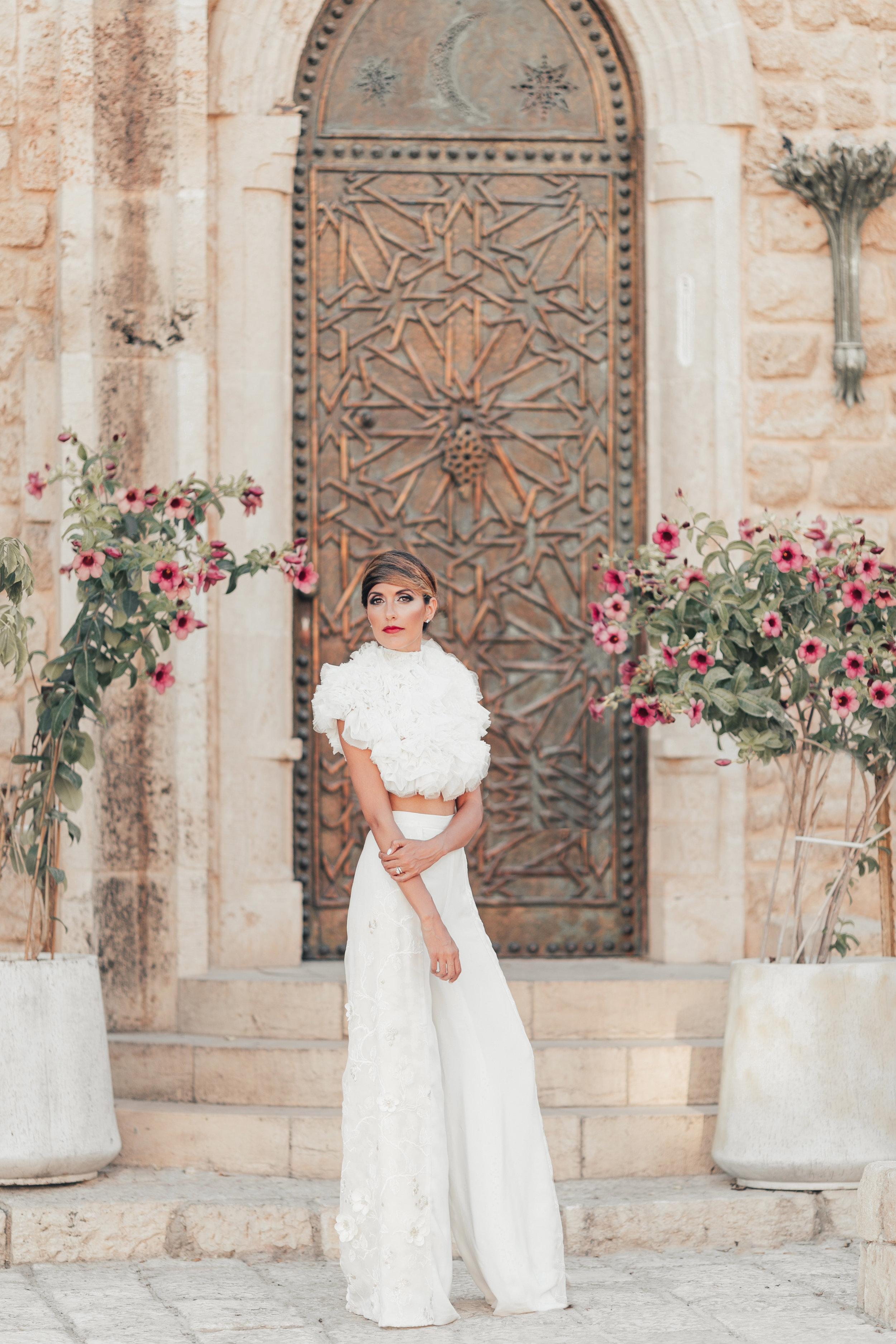 Anée Atelier Israel Nathalie Kraynina Bride 3
