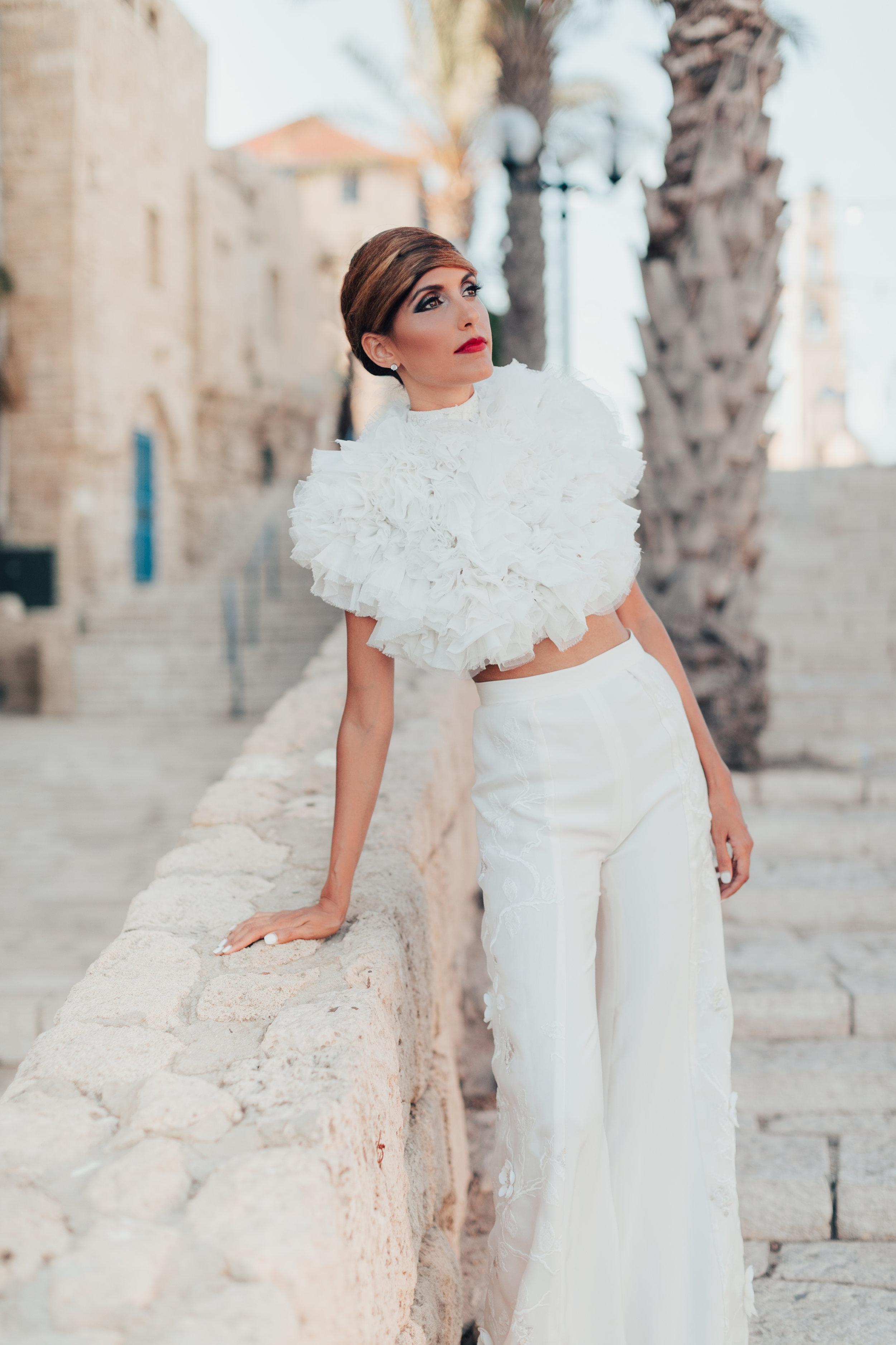 Anée Atelier Israel Nathalie Kraynina Bride 4