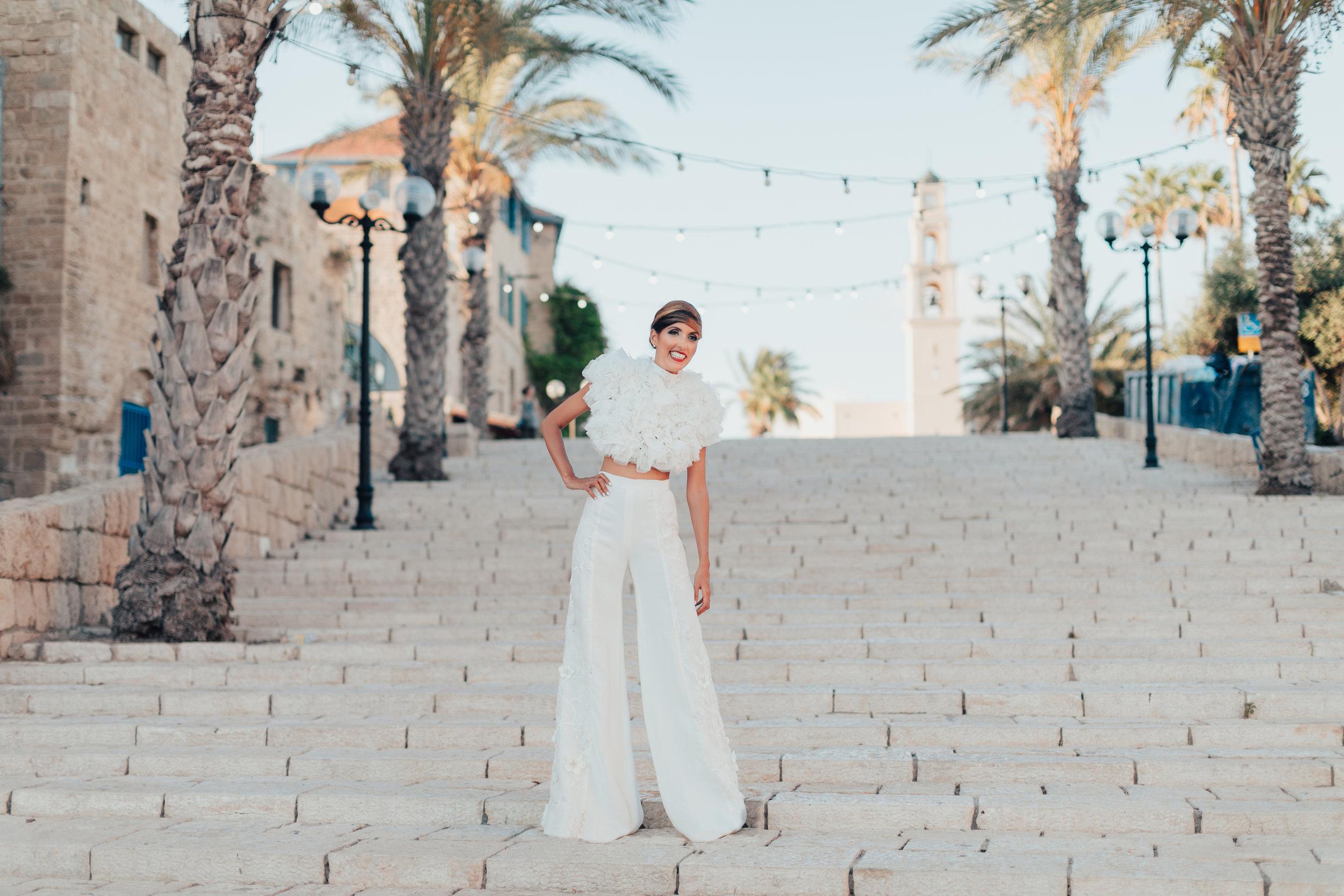 Anée Atelier Israel Nathalie Kraynina Bride 5