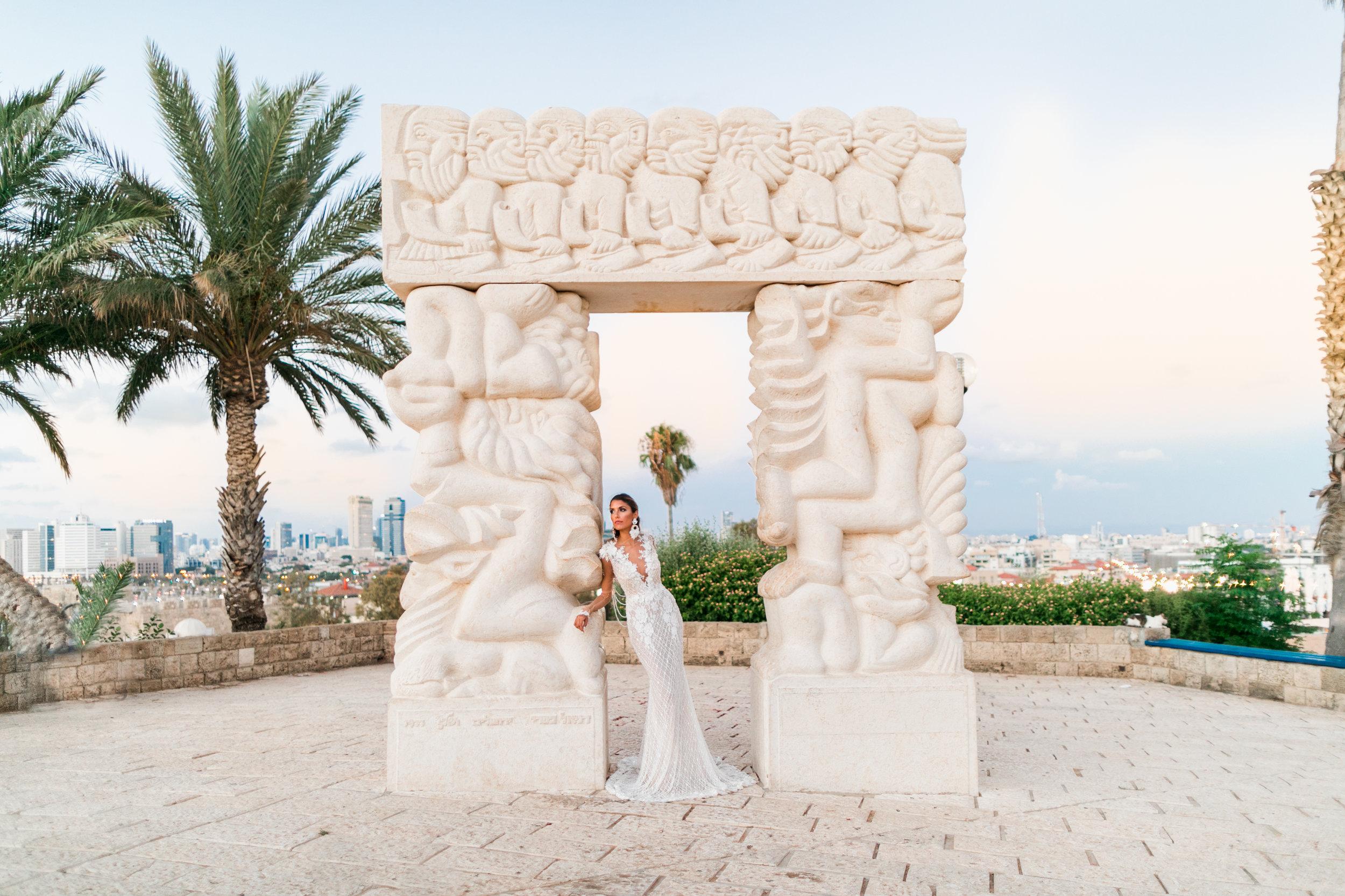 Anée Atelier Israel Galia Lahav 19