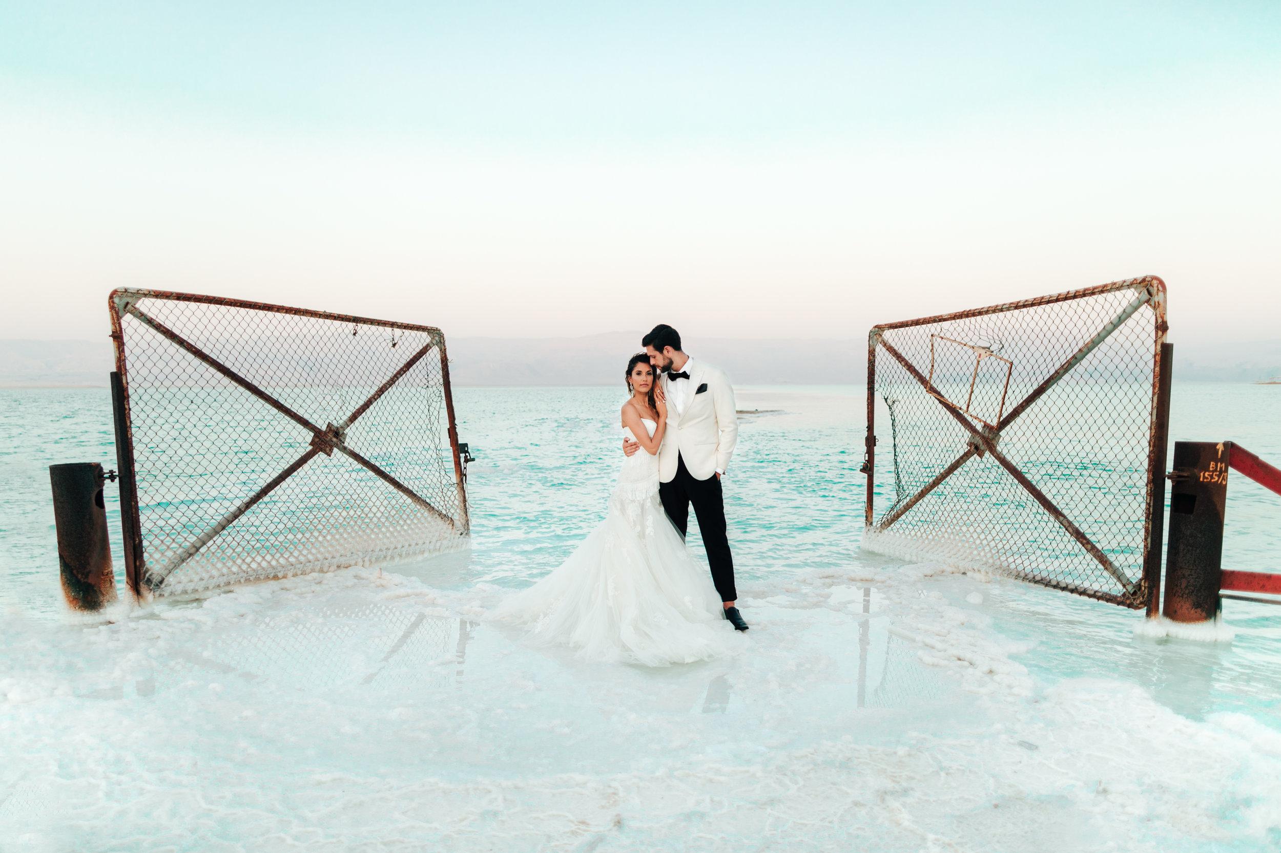 Anée Atelier Israel Nathalie Karynina Bride 11