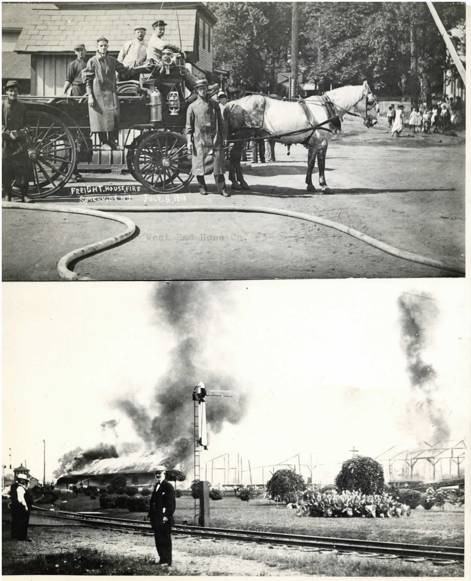 1910 July 6.W End hose 3.Freight&house fire, pic of Mr. Doughty_Page_1_Image_0001.jpg