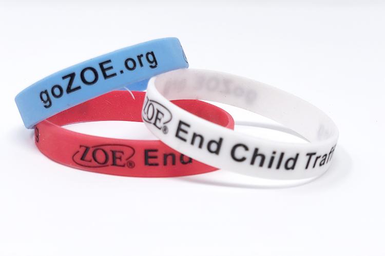 Promo Bracelets