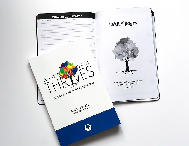 Book & Journal Design