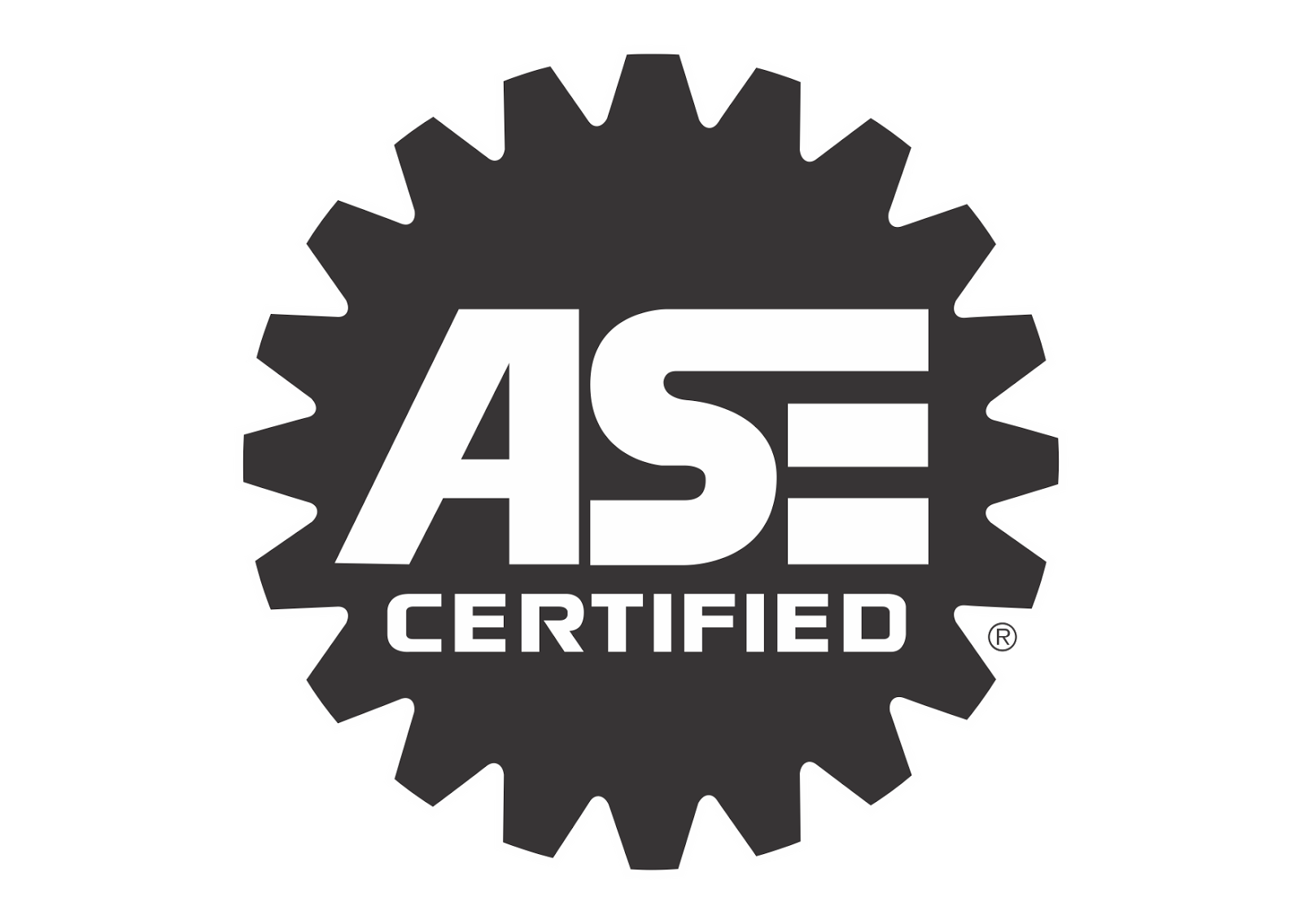 Click here to learn more about ASE certification