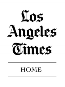 LOS ANGELES TIMES Home Section | April 2013