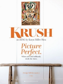 KRUSH iMAG January 2018