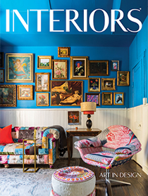 INTERIORS MAGAZINE Sept/Oct 2018