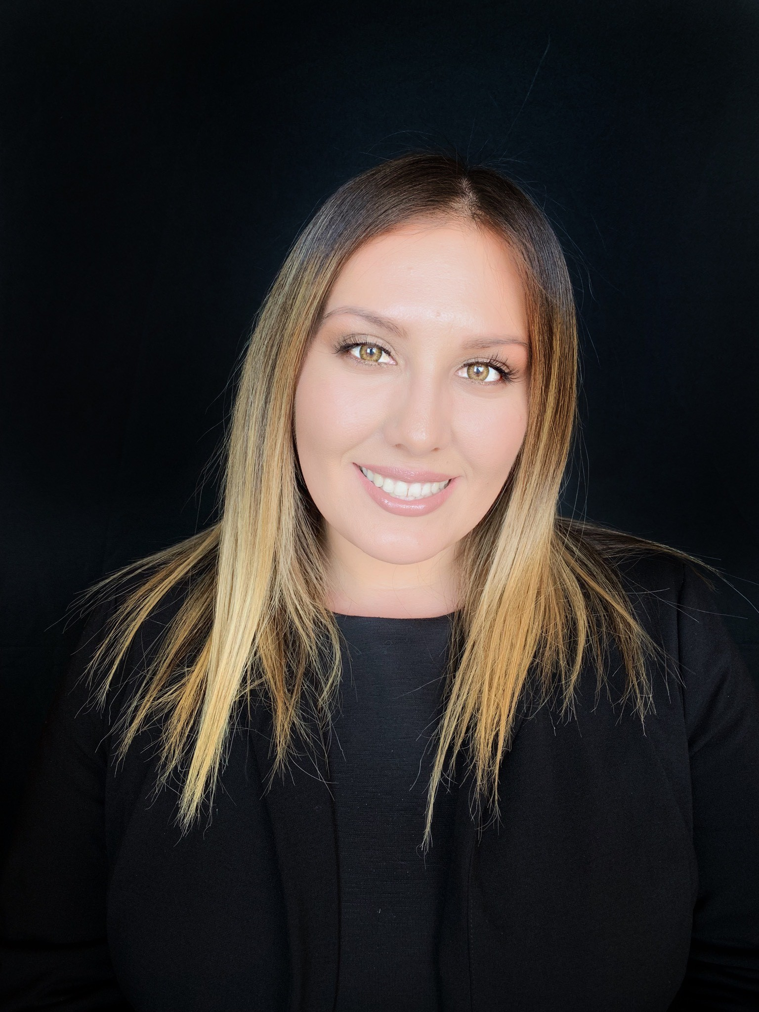 Joanna Mickelson, Sales Manager
