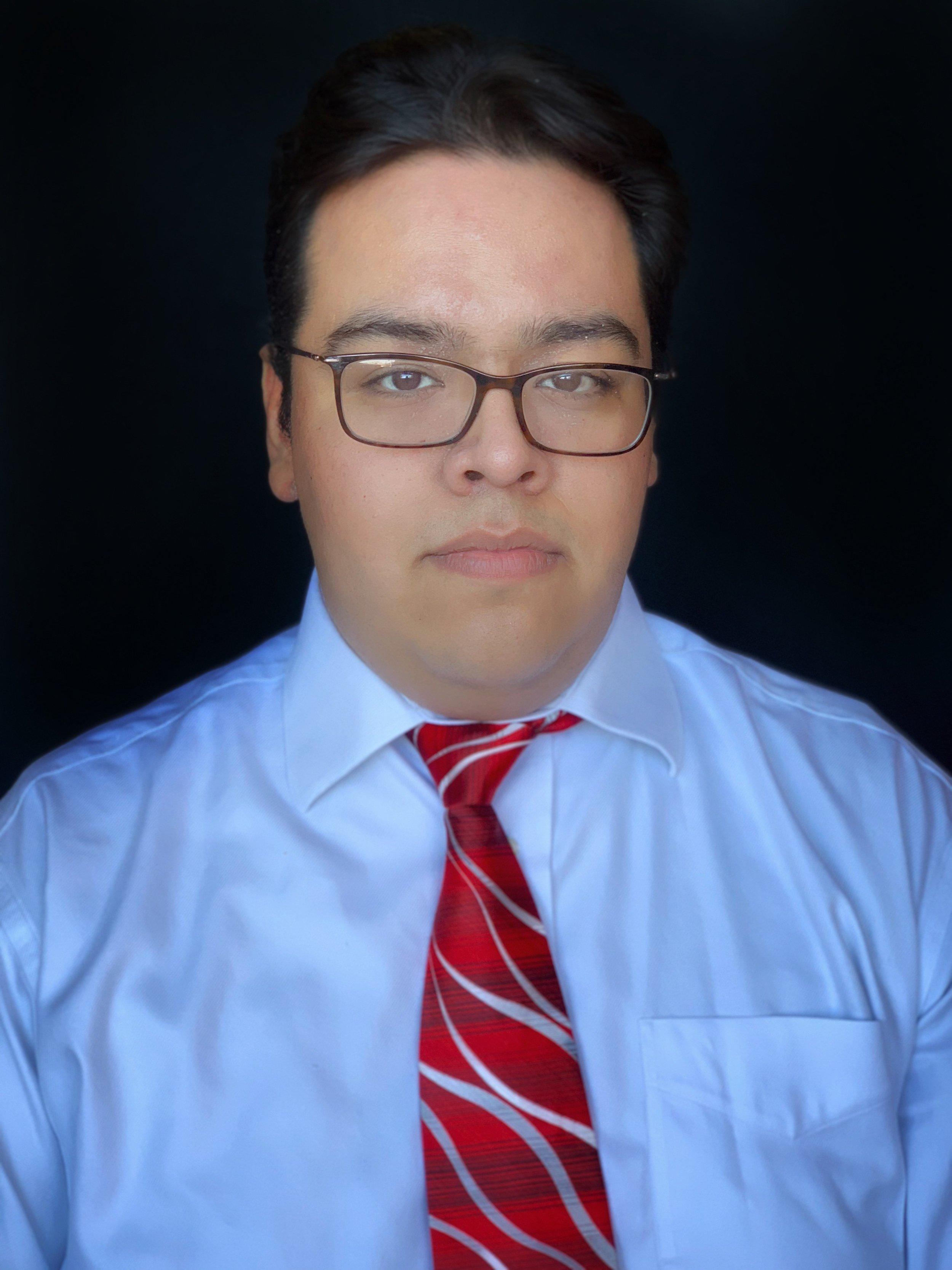 Jonathan Ramirez, Labor Specialist