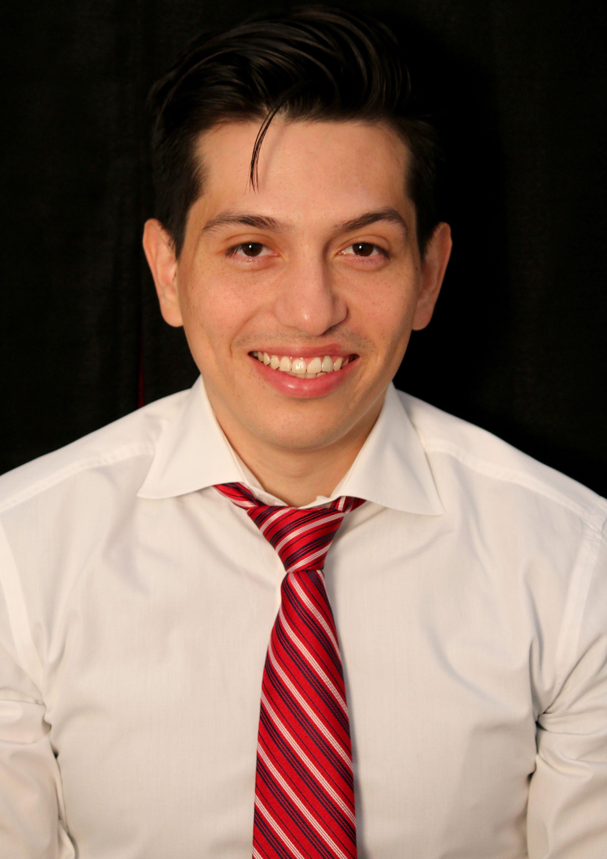 Salvador Cruz, Executive Search