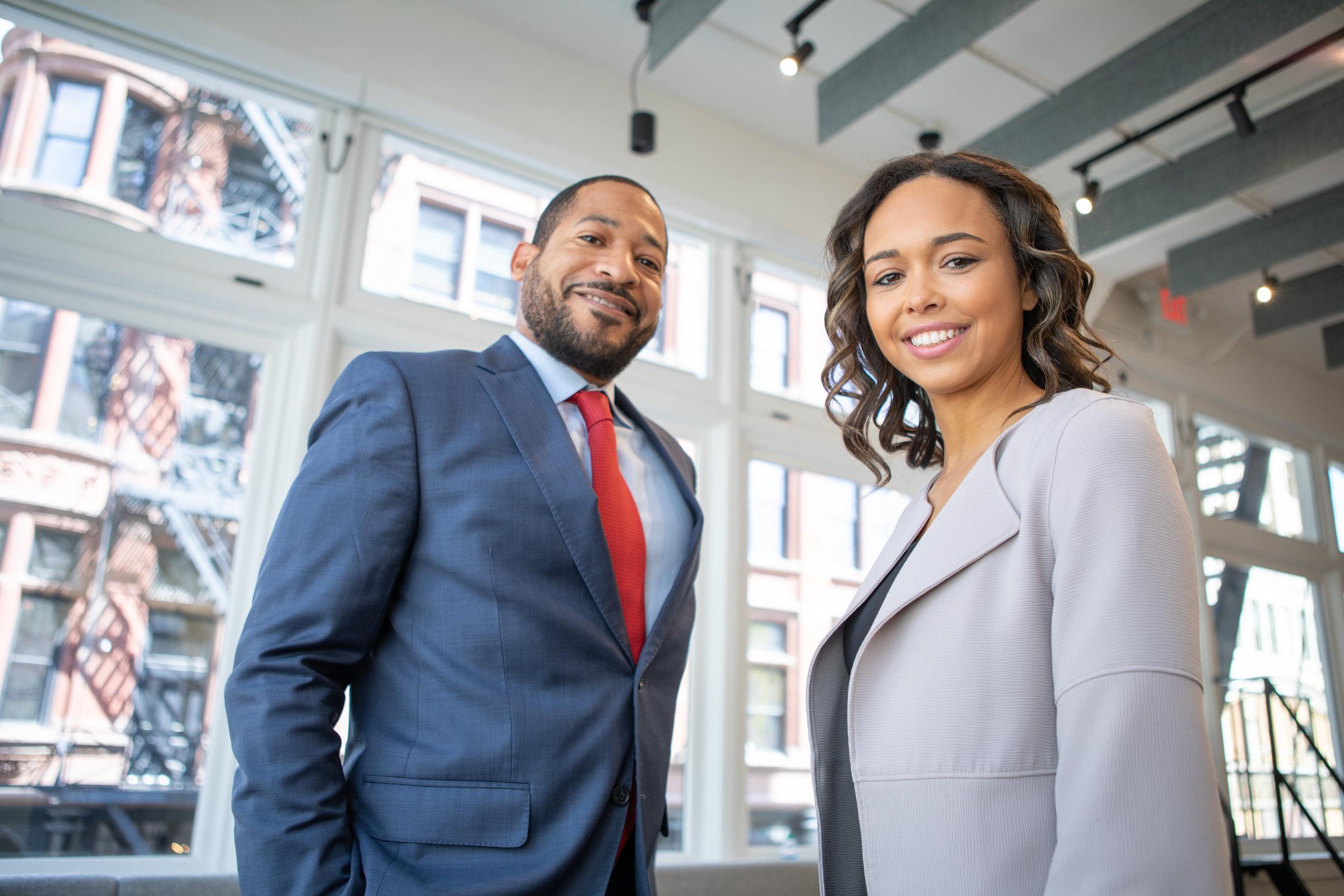 Job Seekers - Your Next Big Career Move.