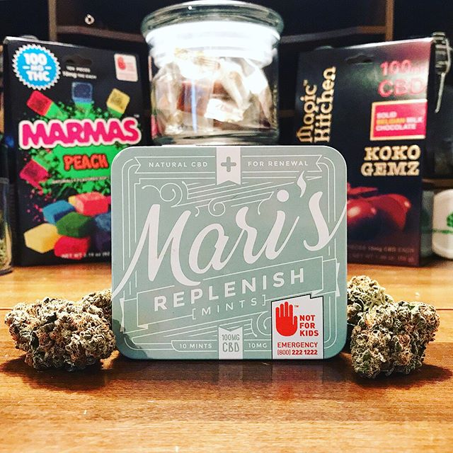 Planning on a midnight kiss? Hoping for one? Don't really care, just looking to catch a fresh buzz? If you answered yes to any of the above, we've got you covered. Head to your closest pot shop and ask your favorite bud tender to Mari you.  #fulfillmints #movemints #retiremints #replenishmints . . . #marismints #infusededibles #marime #thc #cbd #mints #sweettreats #washington #pnw #pnweed #cannabis #marijuana #weed #ganja #maryjane #thcedibles #cbdedibles #northwestcannabissolutions #nwcs #legalweed #cannabiscommunity #cannabisculture #happynewyear . . . . Warning: This product has intoxicating effects and may be habit forming. Smoking is hazardous to your health. There may be health risks associated with the consumption of this product. Should not be used by women that are pregnant or breast feeding. For use only by adults twenty-one and older. Keep out of reach of children. Marijuana can impair concentration, coordination, and judgement. Do not operate a vehicle or machinery under the influence of this drug. This product may be unlawful outside of Washington State.