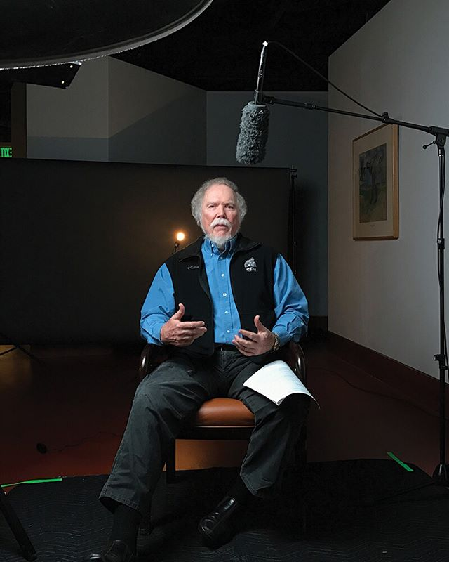 """We lost a great man this weekend. Dr. Terry Todd of the University of Texas was one of a kind. He was arguably the world's foremost expert on strength history and I had the privilege of working with him often over the last 5 years. He and his wife Jan are the research giants behind the strength history documentaries we produce at @roguefitness. Dr. Todd was a true storyteller, and it was a common joke between us that a """"quick"""" phone call with him could turn into an hour long conversation before you knew it. We bonded over a shared love for brisket and he liked to make sure our crew was well fed any time we visited him in Austin. You will be missed, sir. Godspeed."""