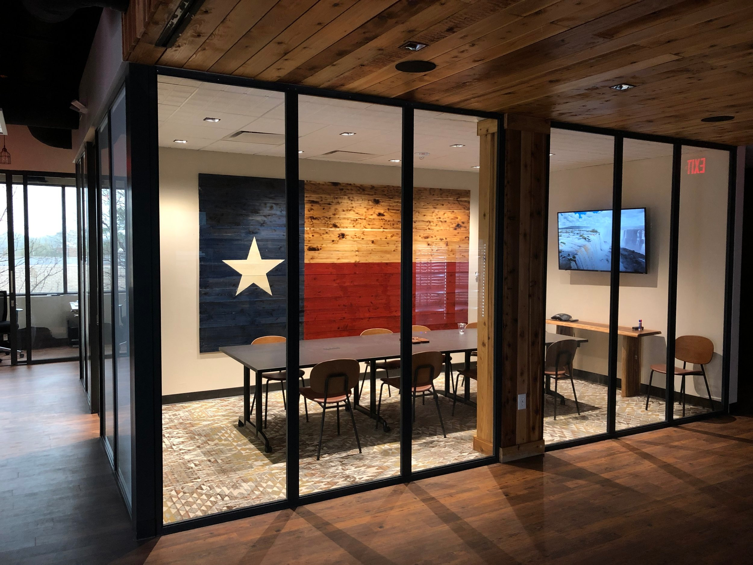 coworking space houston