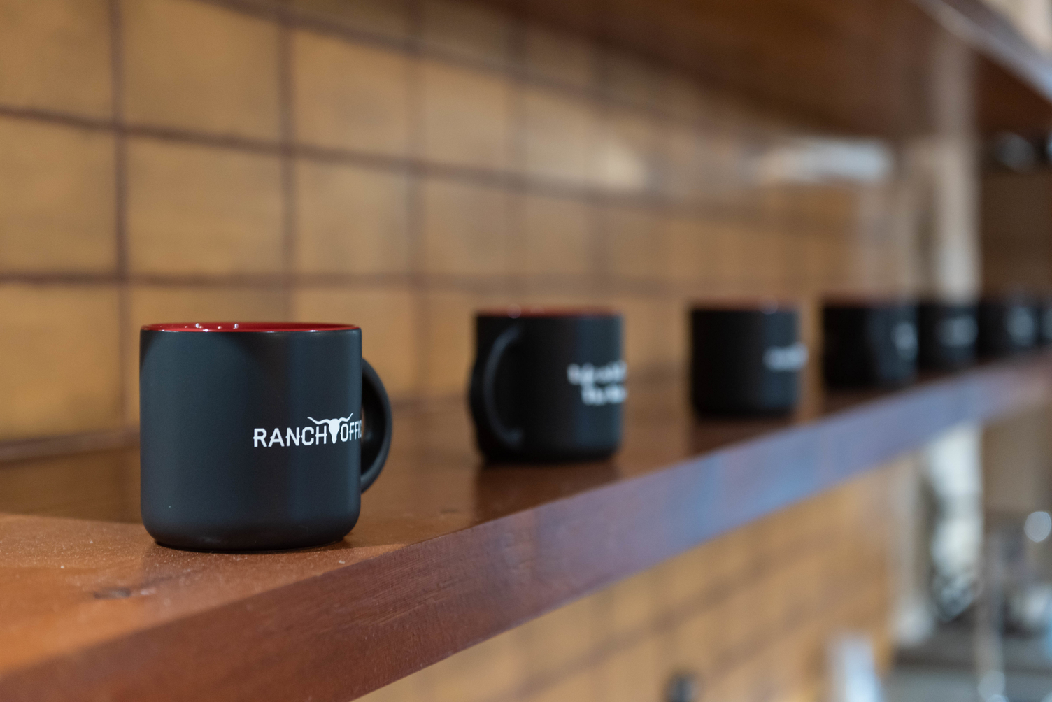 ranch office coworking mugs.jpg