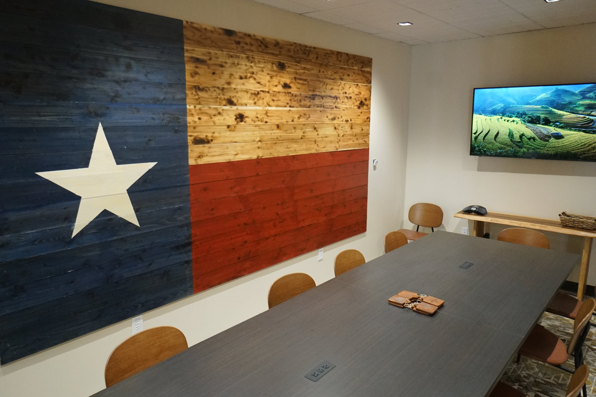 houston conference rooms