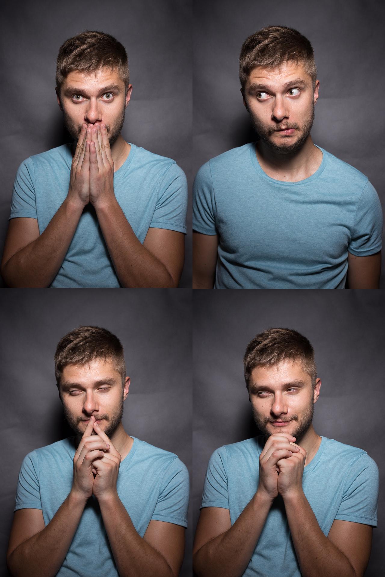 Fotograf slubny Michal Brzegowy