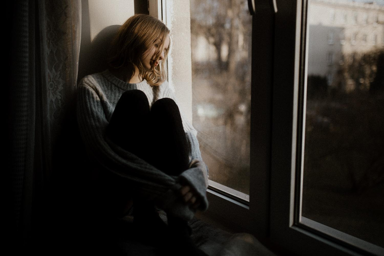 ak stres i depresja wpływa na związek