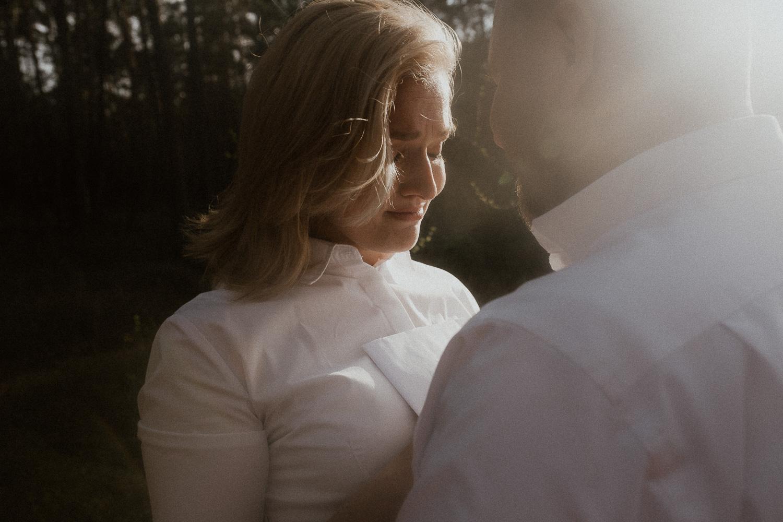 Marta + Marcin