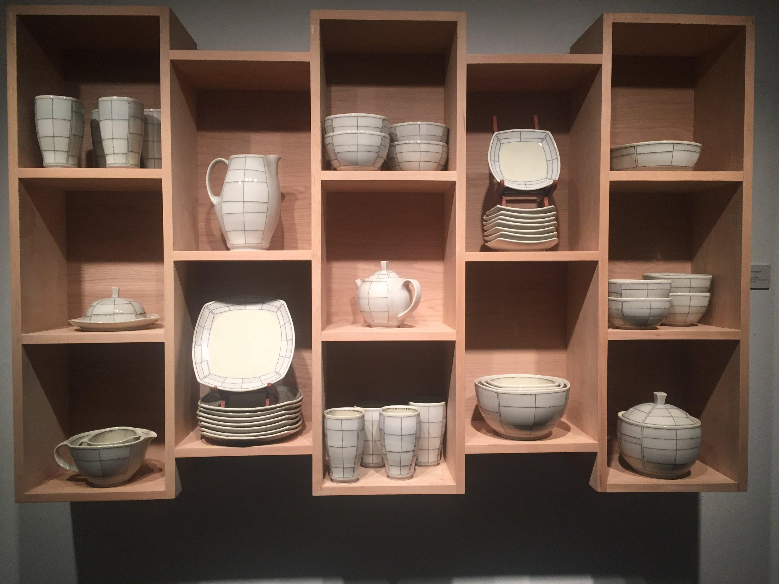 Handmade High-Fired Porcelain Dishware