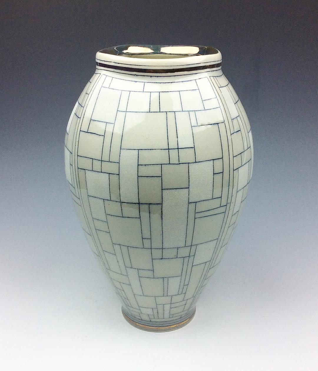 Contemplative Architecture, Post-Modern Vase