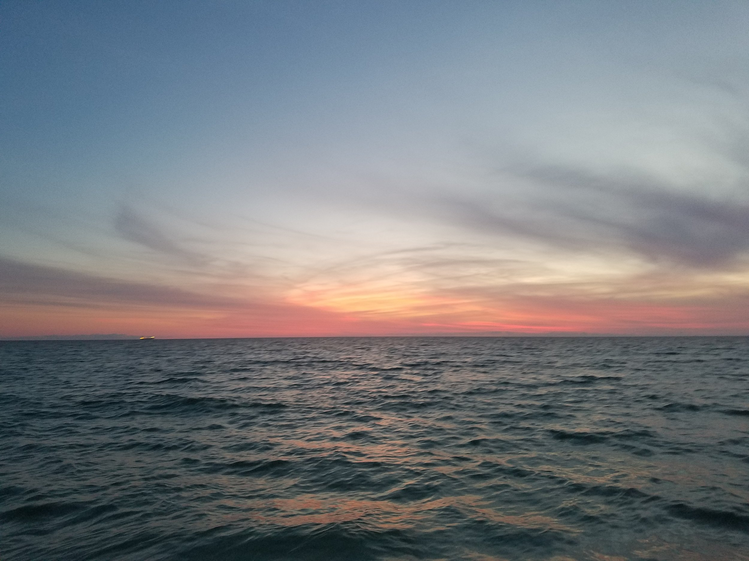 Horizon South