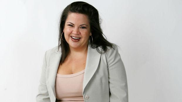 Christy Haubegger  -Agent, CAA + Founder, Latina Magazine