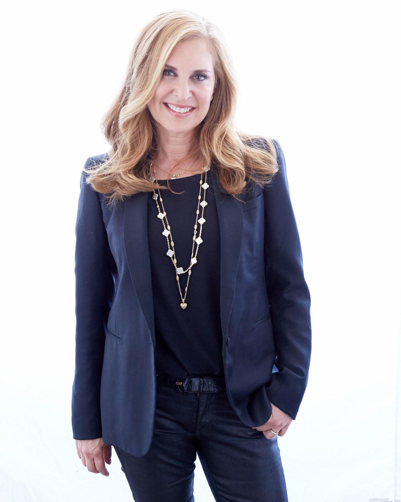 Susan Feldman  -Founder, One Kings Lane