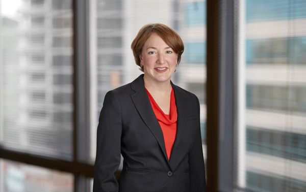 Heather King  – Attorney, Boies, Schiller, Flexner, LLP / Former special assistant and policy advisor Hilary Clinton