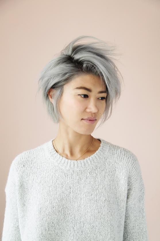 Miriam Yoo - Owner & CEO, Flask & Field