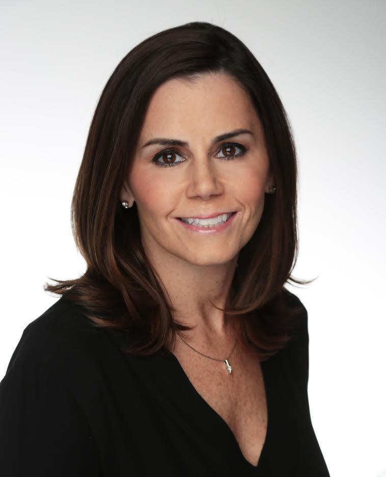 Robyn Ward  - Founder & Leadership Coach