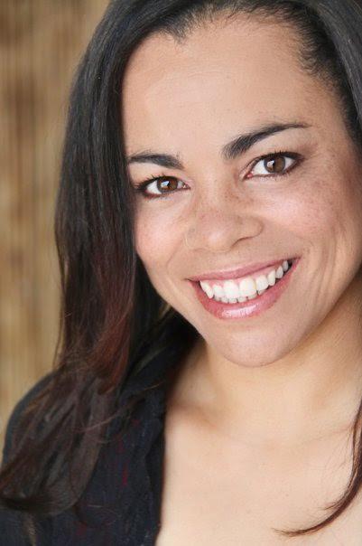 Sabra Williams  -Actor & Executive Director of Creative Acts