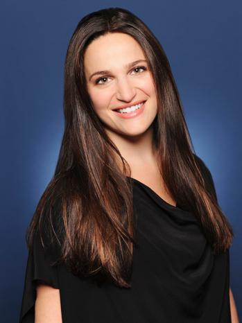 Lauren Levy Neustadter  - Head of TV & Film, Hello Sunshine