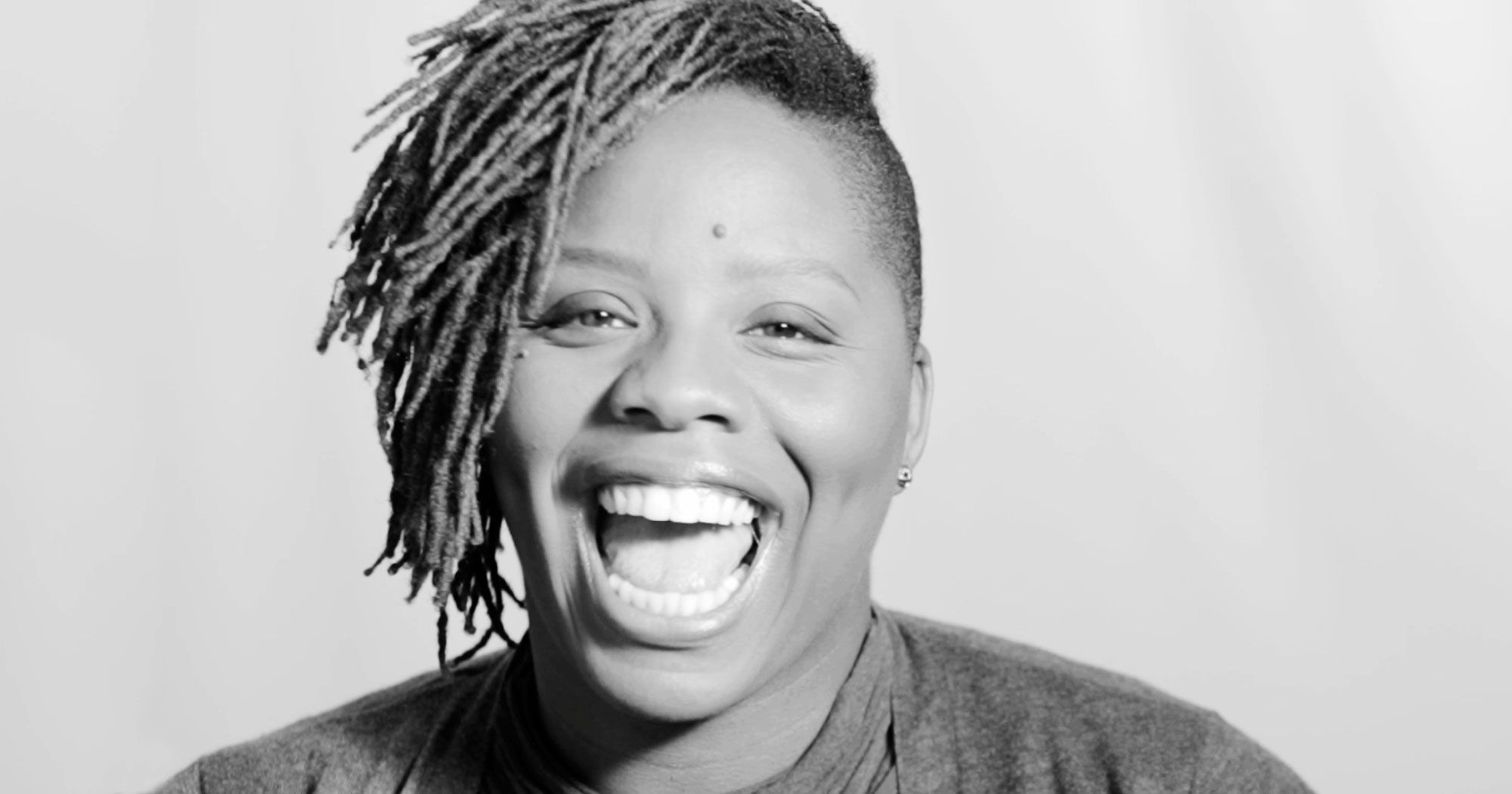 Patrisse Cullors - Co-Founder, Black Lives Matter; Artist, Author, Visionary