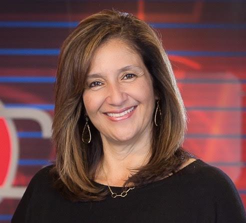 Sandy Nunez - Head of West Coast Production, ESPN's SportsCenter