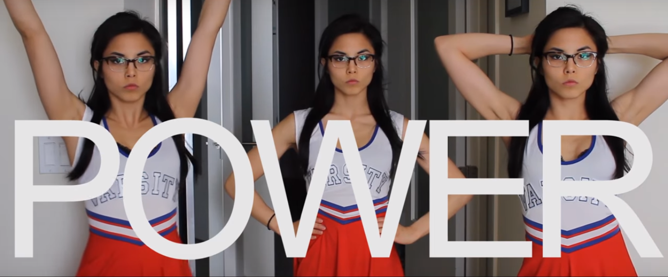 How to be confident// Anna Akana