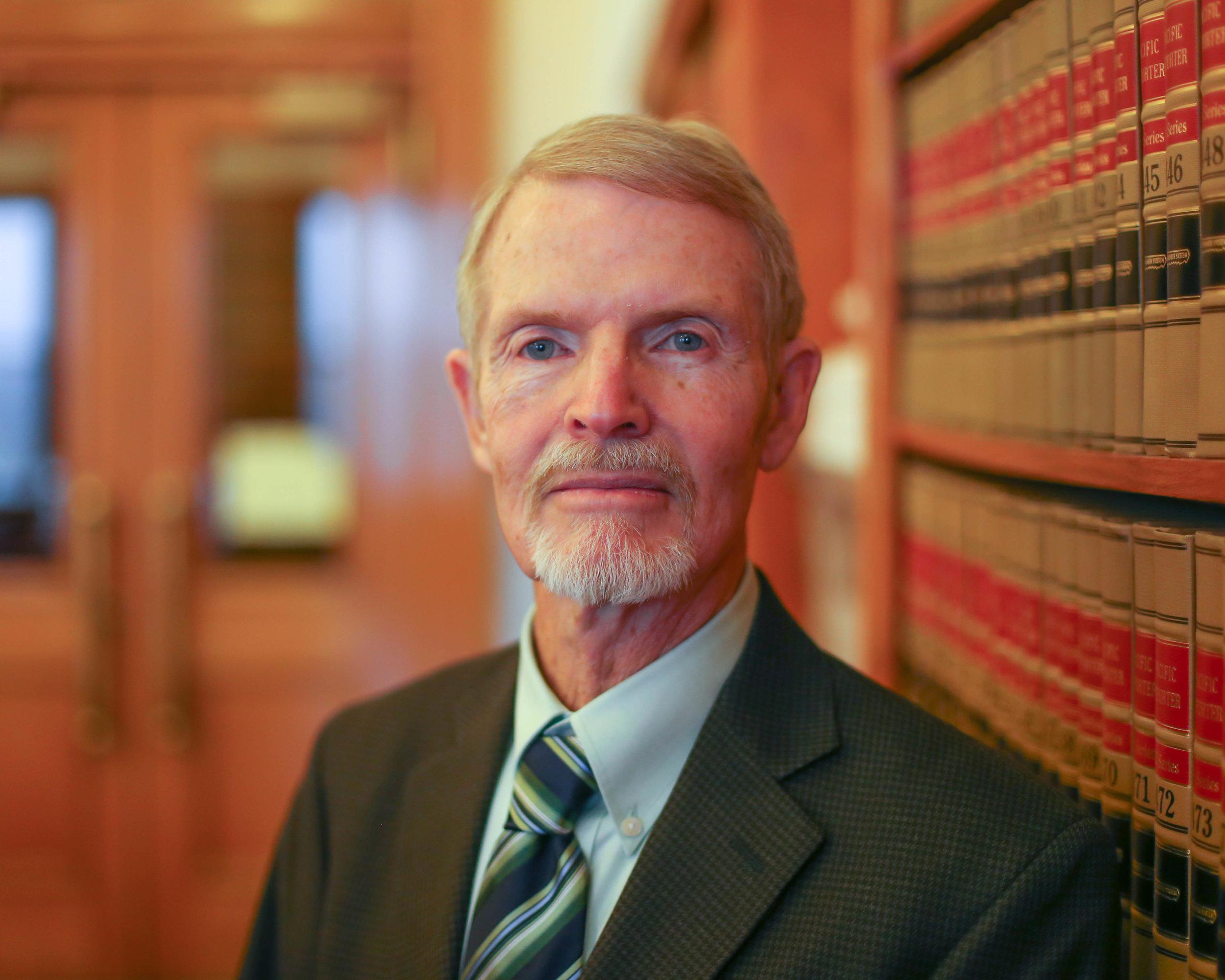 Charles K. Toole -
