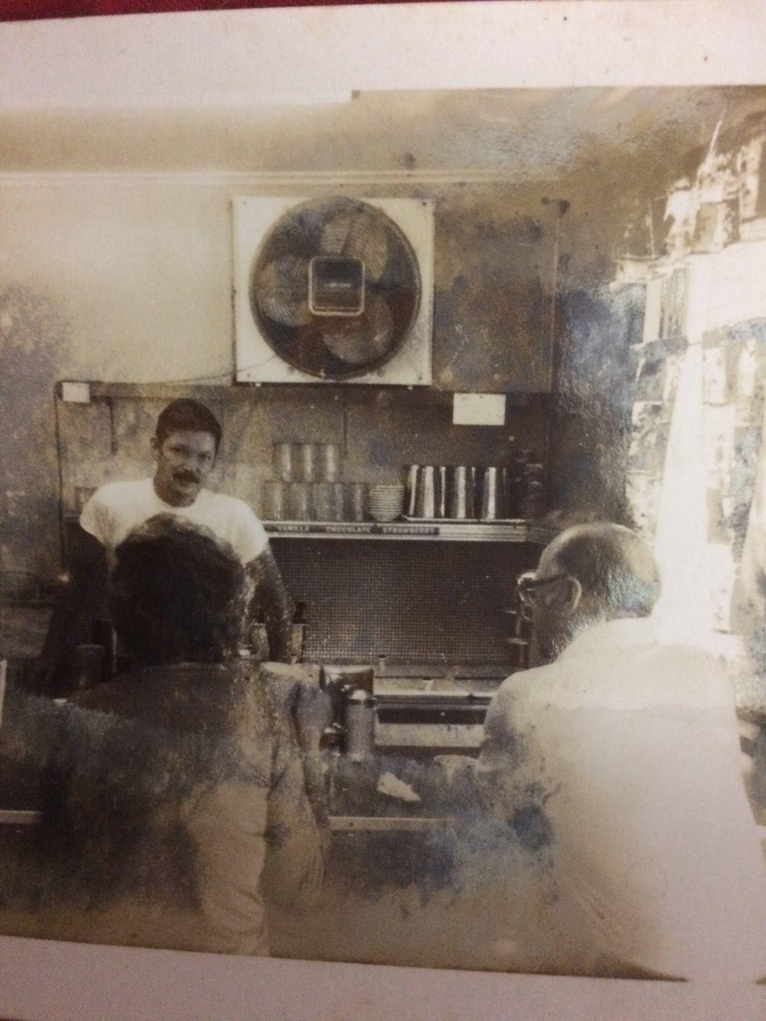 Hope Diner, ca. 1970s