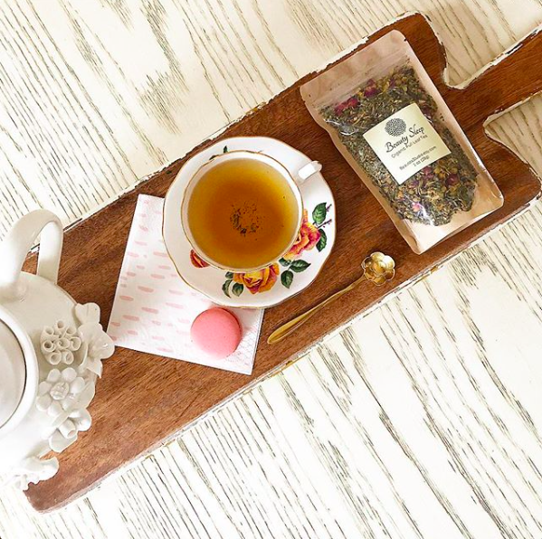BEAUTEA STUDIO - Organic Full Leaf Tea & Apothecary Delicious handblended artisan teas and thoughtfully crafted body/spa products that are pure to the core.
