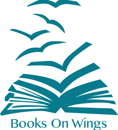 Books on Wings logo.png