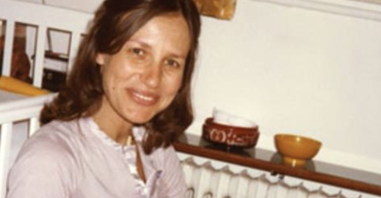 The UnMothered - This Mother's Day, three and a half years after she died, I find myself turning over her question in my mind. And what about those who don't have a mother?