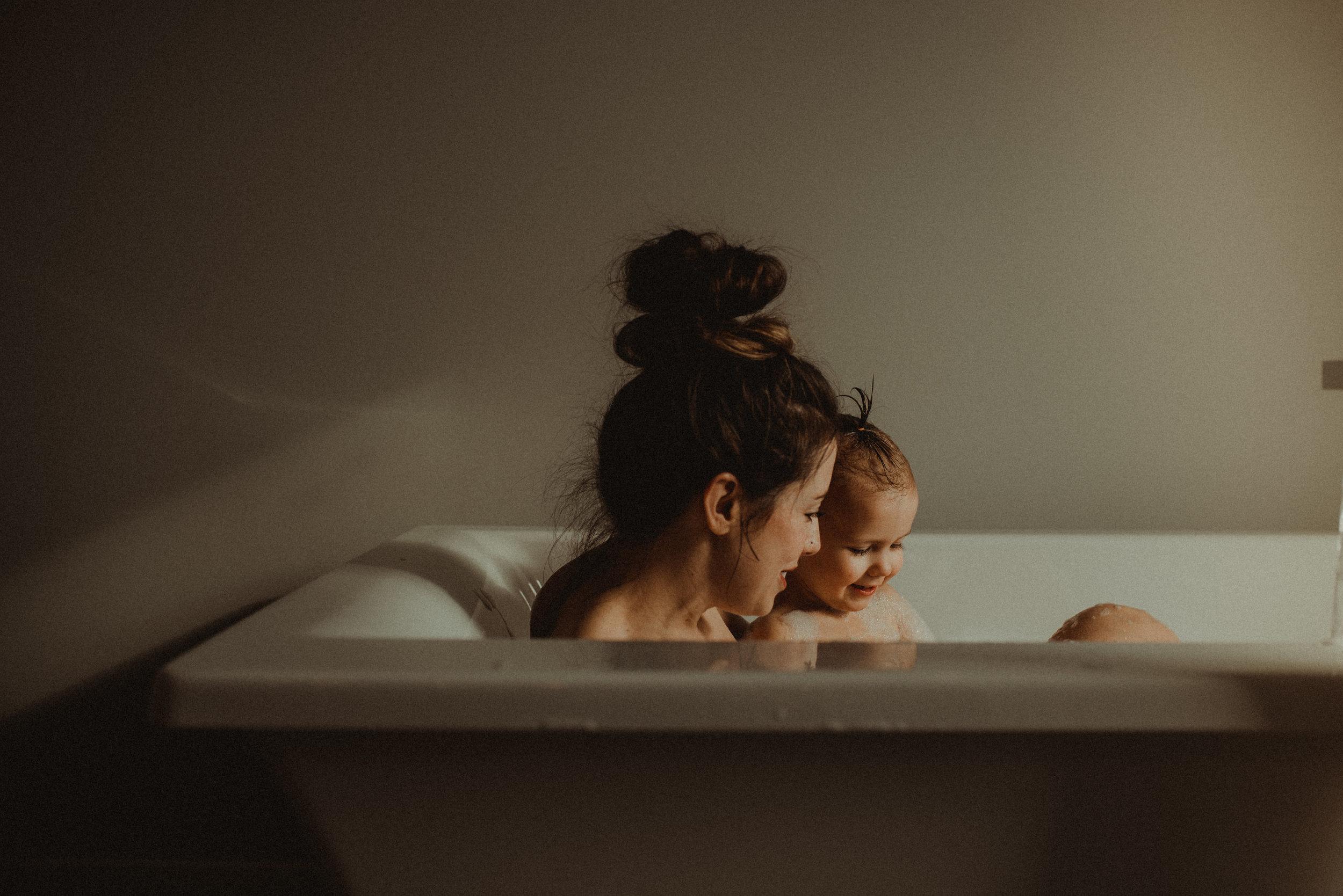 chellsea + demi take a bubble bath-4.jpg