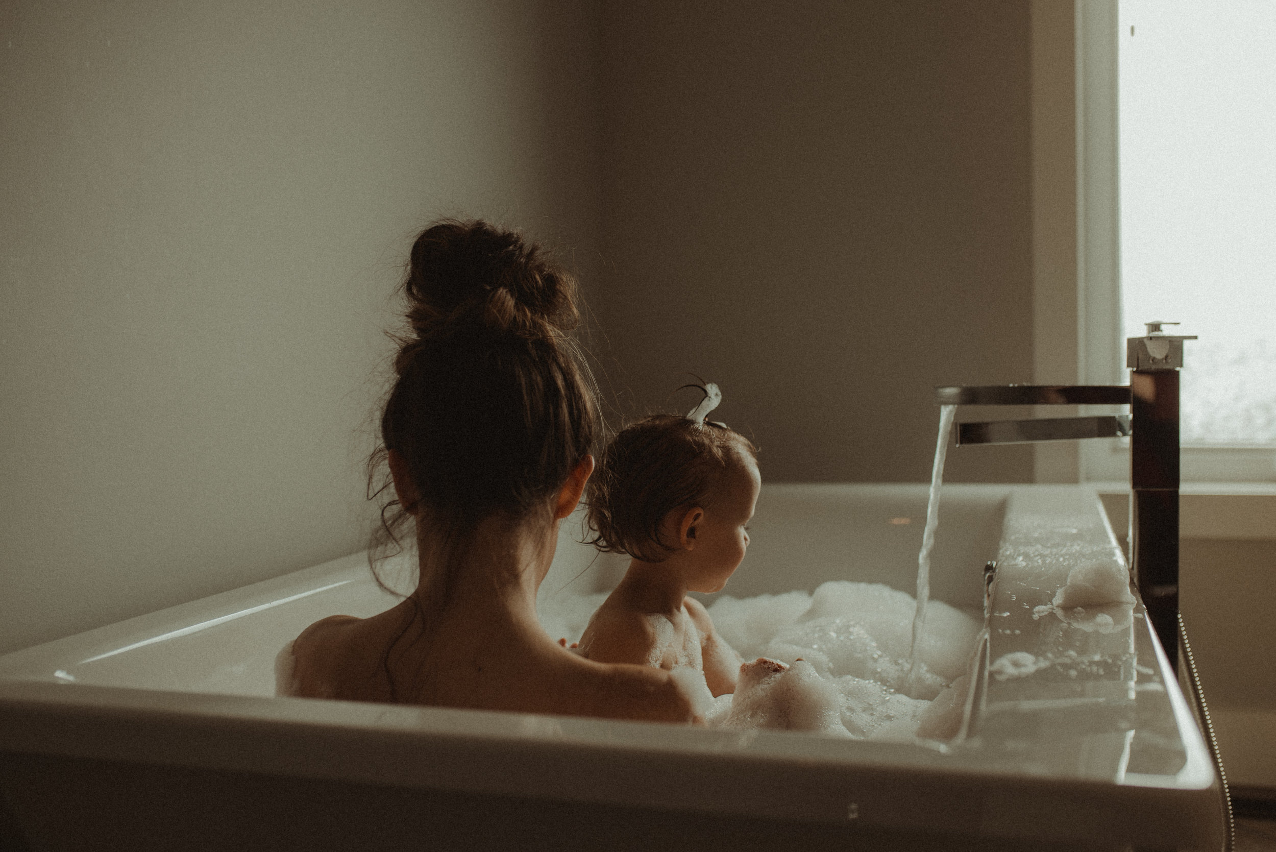 chellsea + demi take a bubble bath-9.jpg
