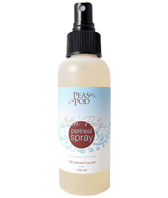 🍁  All Things Jill    Bodies go through a lot during pregnancy and in the postpartum period. All Things Jill has developed their family brand, Peas in a Pod™ with this in mind. At the store, we carry their Skin Tight Stretch Mark Oil, Five Minutes Peace Bath Soak and their Sittin' Pretty Perineal Salts and Perineal Spray.