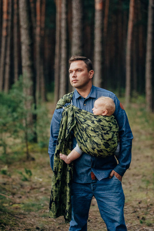 Baby Carriers - & Apparel
