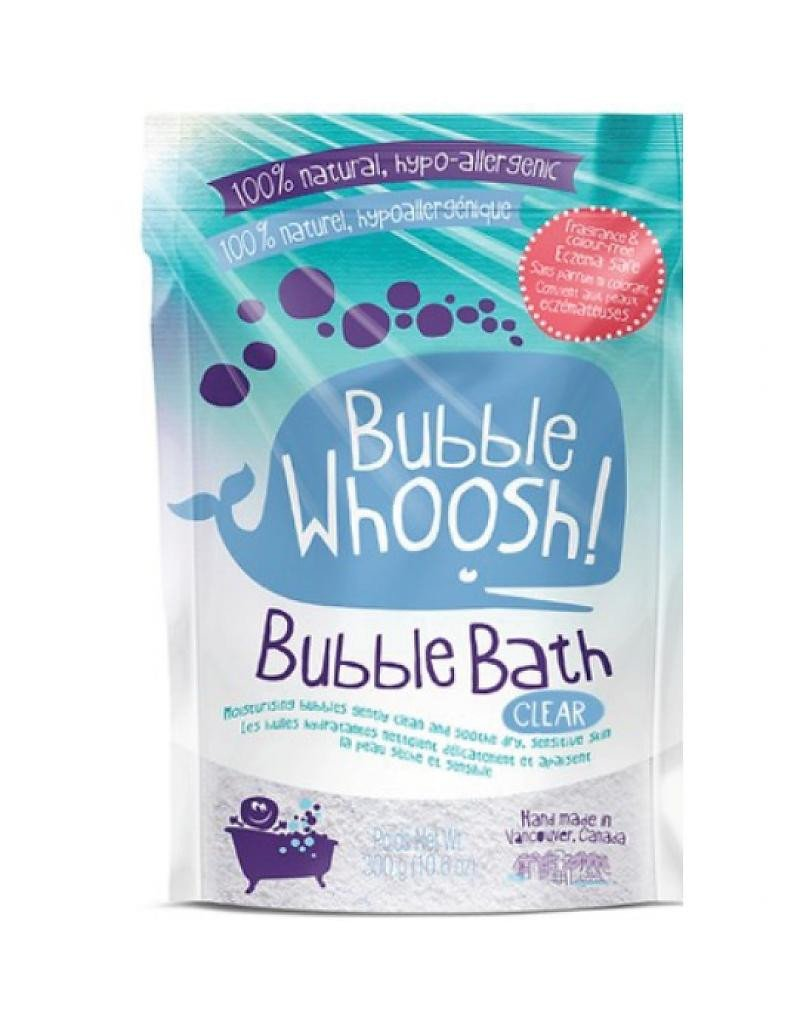 🍁    Loot Toys Bubble Woosh   Bubble Whoosh is a skin-friendly, moisturizing foaming bath powder that is packed with organic ingredients known for their beneficial effect on skin.