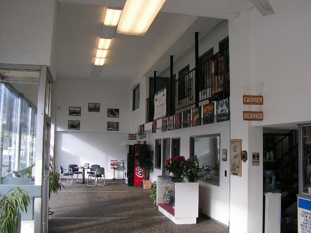 Westlie Ford Commercial interior.JPG